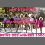 La Patchole in Paris le Sun, July 15, 2018 from 07:00 pm to 12:00 am (After-Work Gay Friendly, Lesbian Friendly)