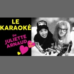 Le Karaoké de Juliette à Paris le mer. 19 décembre 2018 de 21h00 à 23h00 (After-Work Gay Friendly, Lesbienne Friendly)