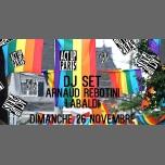 Act Up at Rosa Bonheur à Paris le dim. 26 novembre 2017 de 19h00 à 00h00 (After-Work Gay Friendly, Lesbienne Friendly)