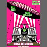 Les Jeudis du Rosa à Paris le jeu. 17 janvier 2019 de 20h00 à 23h59 (After-Work Gay Friendly, Lesbienne Friendly)