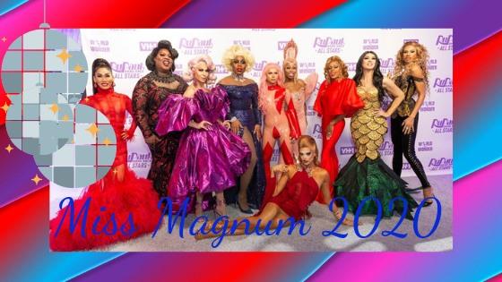 Miss Magnum 2020 Contest en Budapest le sáb 21 de septiembre de 2019 20:00-22:00 (Espectáculo Gay Friendly)