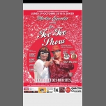 TOC TOC SHOW by Martine Superstar Saison 6 in Paris le Mon, October 29, 2018 from 08:00 pm to 10:30 pm (Show Gay Friendly)
