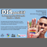 DISpositif in Paris le Mi 17. April, 2019 19.30 bis 21.30 (Begegnungen / Debatte Gay, Transsexuell, Bi)