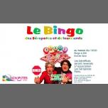 巴黎Le bingo des Séropotes et de leurs amis2018年 7月28日,19:30(男同性恋, 女同性恋, 变性, 双性恋 下班后的活动)
