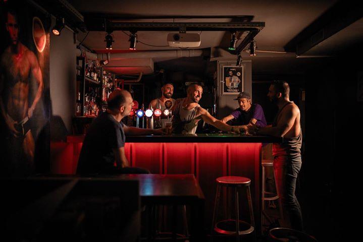 Sunday Fuck en Paris le dom 15 de septiembre de 2019 19:00-05:00 (Sexo Gay)
