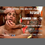 Orgiak in Paris le Thu, January 31, 2019 from 07:00 pm to 07:00 am (Sex Gay)
