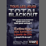 Total Blackout! Extinction totale des lumieres ! in Paris le Do 21. Februar, 2019 21.00 bis 05.00 (Sexe Gay)