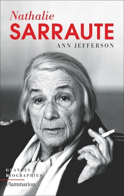 Rencontre: Ann Jefferson pour sa biographie Nathalie Sarraute in Paris le Mi 16. Oktober, 2019 19.00 bis 20.30 (Begegnungen Gay, Lesbierin, Transsexuell, Bi)