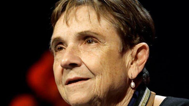Lecture de poésie d'Adrienne Rich par Chantal Bizzini in Paris le Mi 22. Januar, 2020 19.00 bis 20.30 (Begegnungen Gay, Lesbierin, Transsexuell, Bi)