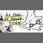 Au tour de Renée Vivien (1877-1909)… Pauline chante Renée in Paris le Sun, November 11, 2018 from 04:30 pm to 06:30 pm (Meetings / Discussions Gay, Lesbian, Trans, Bi)