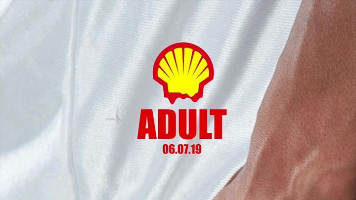ADULT PARTY in Paris le Sa  6. Juli, 2019 23.30 bis 06.00 (Clubbing Gay)
