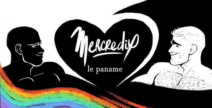 MercrediX 2.0 em Paris le qua, 17 julho 2019 18:00-23:59 (After-Work Gay)