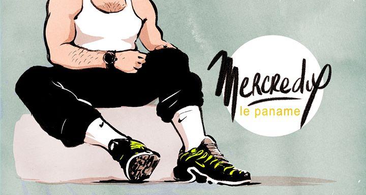 巴黎MercrediX Sneax2019年 6月23日,18:30(男同性恋 下班后的活动)