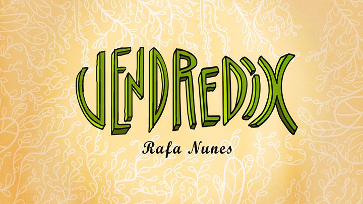 Vendredix Rafa Nunes a Parigi le ven  1 novembre 2019 19:00-23:30 (After-work Gay)