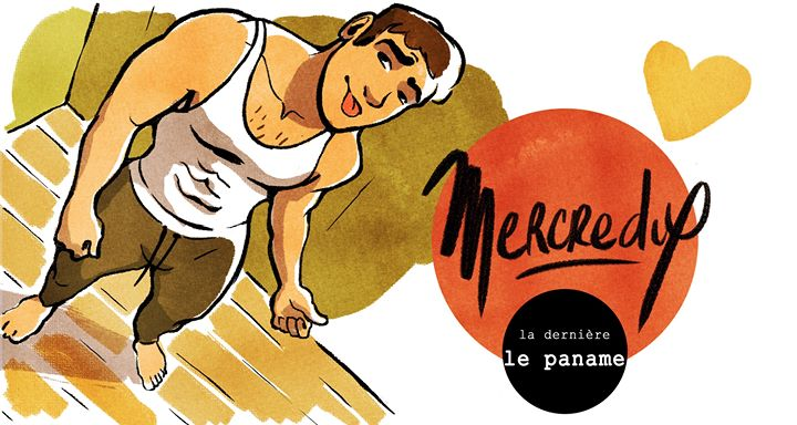 MercrediX Dernière Au Paname em Paris le qua, 18 dezembro 2019 18:00-23:59 (After-Work Gay)