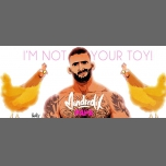 VendrediX PAPA TOY Party à Paris le ven. 16 novembre 2018 de 18h00 à 22h59 (After-Work Gay)
