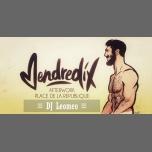 VendrediX 30 Mars - RépubliX - DJ Leomeo à Paris le ven. 30 mars 2018 de 08h00 à 23h55 (After-Work Gay)