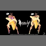 MercrediX Comptoir Du Marché in Paris le Wed, October  3, 2018 from 06:00 pm to 01:00 am (After-Work Gay)