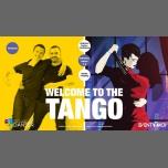 """Thé Dansant """"Welcome to the Tango"""" à Paris le dim. 22 avril 2018 de 18h00 à 22h30 (Tea Dance Gay, Lesbienne, Trans, Bi)"""