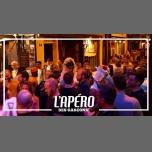L'apéro des garçons #2 in Paris le Sat, November 10, 2018 from 07:00 pm to 01:00 am (After-Work Gay)