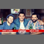 L'apero des garçons #4 in Paris le Sat, January 12, 2019 from 07:00 pm to 01:00 am (After-Work Gay)
