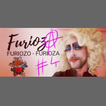 FURIOZOA-furiozo/furioza by Lolla Wesh #4 à Paris le jeu.  7 février 2019 de 19h30 à 00h00 (After-Work Gay)