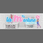 La Martine #33 X Zak Belayachi & Grosse Martine à Paris le jeu.  8 novembre 2018 de 19h00 à 01h00 (After-Work Gay Friendly)