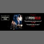 Un poyo rojo à Paris le jeu. 12 avril 2018 de 19h00 à 20h00 (Spectacle Gay Friendly, Lesbienne Friendly)