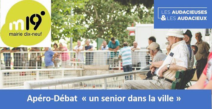 Apéro-débat des Audacieuses & des Audacieux em Paris le ter, 14 maio 2019 19:00-21:00 (Reuniões / Debates Gay, Lesbica, Hetero Friendly, Trans, Bi)