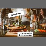 Apéro-débat des Audacieuses & des Audacieux in Paris le Wed, June 19, 2019 from 07:00 pm to 09:00 pm (Meetings / Discussions Gay, Lesbian, Hetero Friendly, Trans, Bi)