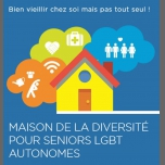 Atelier de co-création Maison de la Diversité in Paris le Sat, September 15, 2018 from 02:00 pm to 05:00 pm (Meetings / Discussions Gay, Lesbian, Hetero Friendly, Trans, Bi)