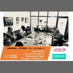 Apéro-débat des Audacieuses & des Audacieux em Paris le qua, 27 fevereiro 2019 18:30-21:00 (Reuniões / Debates Gay, Lesbica, Hetero Friendly, Trans, Bi)