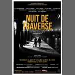 Nuit de traverse in Paris le Sat, June 23, 2018 from 09:30 pm to 10:55 pm (Theater Gay Friendly, Lesbian Friendly, Hetero Friendly)
