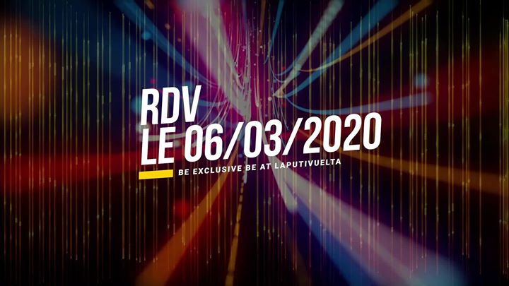 LaPutiVuelta | Afterwork, Rooftop chauffé, Clubbing in Paris le Fri, March  6, 2020 from 06:00 pm to 03:00 am (After-Work Gay)