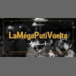 LaMégaPutiVuelta #2 → Free Entrance until 5h30 → DJ'S Guests à Paris le ven.  1 février 2019 de 18h00 à 05h30 (Clubbing Gay)