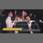 LaPutiVuelta, afterwork clubbing #15 à Paris le ven. 11 janvier 2019 de 20h00 à 02h00 (After-Work Gay)