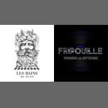 Fripouille @Les Bains in Paris le Fri, September 14, 2018 from 11:55 pm to 06:00 am (Clubbing Gay)