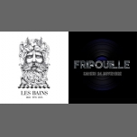 Fripouille @Les Bains #3 in Paris le Sat, November 24, 2018 from 11:55 pm to 05:00 am (Clubbing Gay)