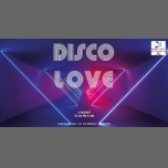 Disco Love @Club Haussmann (Gay Games Official Disco Party) in Paris le Mon, August  6, 2018 from 10:30 pm to 05:00 am (Clubbing Gay)