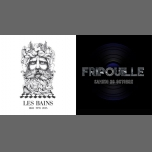 Fripouille @Les Bains #2 in Paris le Sat, October 20, 2018 from 11:55 pm to 05:00 am (Clubbing Gay)