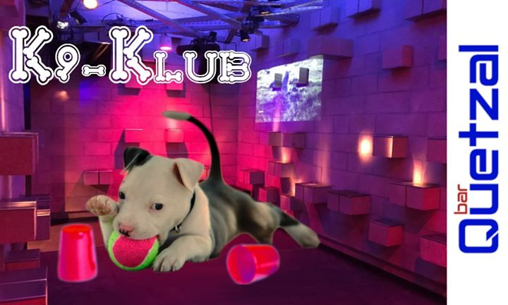 K9-Klub a Parigi le sab 31 agosto 2019 17:00-21:00 (After-work Gay, Orso)