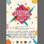 DIIVINESLGBTQI+ AU FESTIVAL INTERSECTIONS Marseille à Marseille du 26 au 28 avril 2019 (Festival Lesbienne)