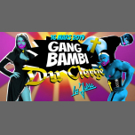 Gang Bambi du Clergé - Casey Spooner - La Java in Paris le Sat, March 16, 2019 from 11:59 pm to 06:00 am (Clubbing Gay)