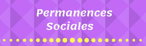 Permanences Sociales Au-delà du Genre et Pari-T in Paris le Sat, May 25, 2019 from 02:00 pm to 06:00 pm (Meetings / Discussions Gay, Lesbian, Trans)