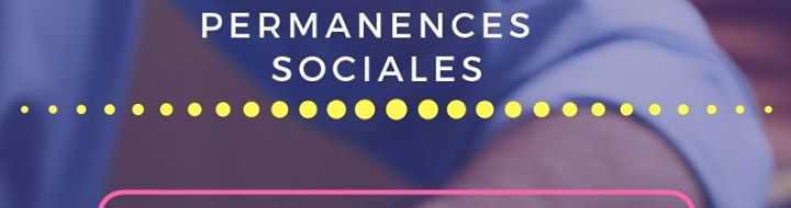 Permanences Sociales Au-delà du Genre et AIDES in Paris le Sat, July 13, 2019 from 02:00 pm to 06:00 pm (Meetings / Discussions Gay, Lesbian, Trans)