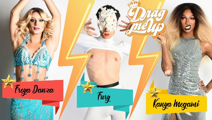 Drag Me Up Saison 2 -Belle époque in Paris le Sun, January  5, 2020 from 08:00 pm to 02:00 am (After-Work Gay, Lesbian)