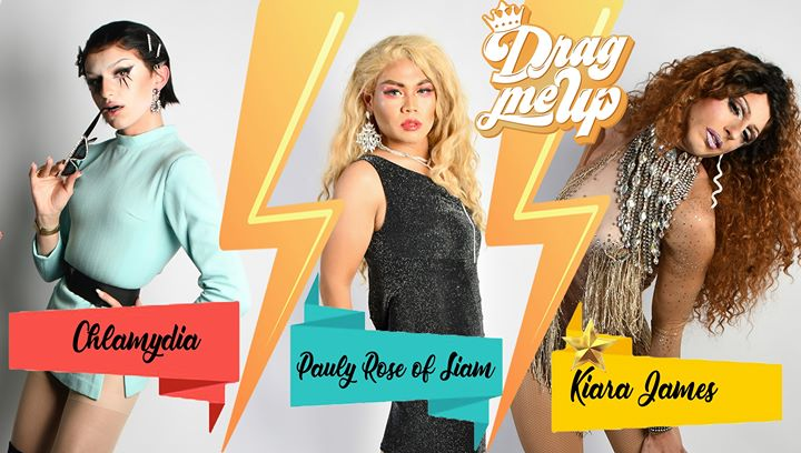 Drag Me Up Saison 2 - Movie Thème en Paris le dom  8 de diciembre de 2019 20:00-02:00 (After-Work Gay, Lesbiana)