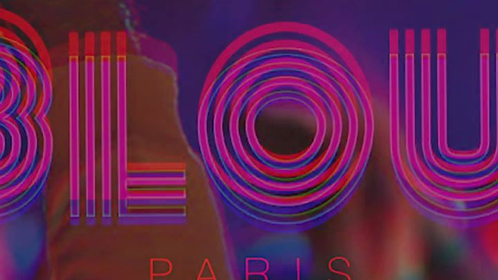 Blow ❥ L'afterwork qui te veut du bien ❥ Opening en Paris le jue 25 de abril de 2019 19:00-02:00 (After-Work Gay, Lesbiana)