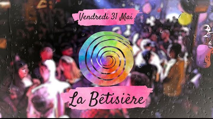 La Bêtisière : La Revanche en Paris le vie 31 de mayo de 2019 19:00-03:00 (After-Work Gay, Lesbiana)