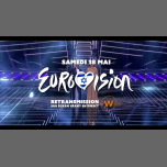 Retransmission Eurovision @Who's à Paris le sam. 18 mai 2019 de 19h00 à 02h00 (After-Work Gay, Lesbienne)